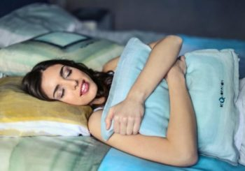 7 Helpful Ways to get a Good Night Sleep