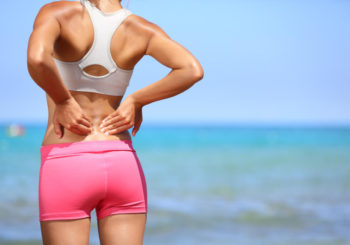 Back Pain: Prevention and Treatment