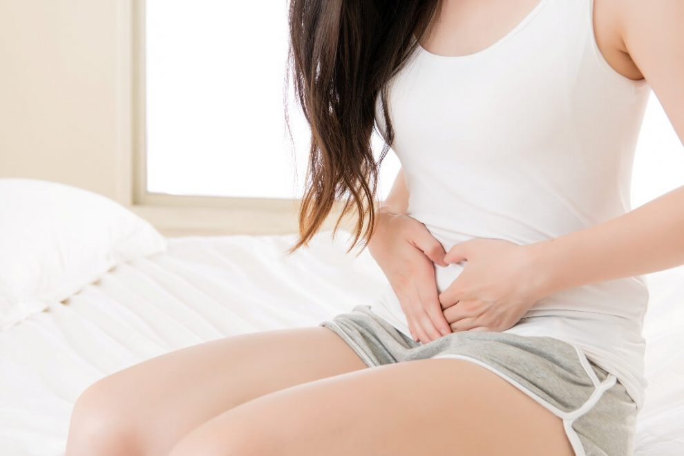 treatments for heavy periods