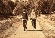 Amazing Health Benefits of Cycling