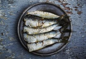Omega-3 Fatty Acid and Health Benefits of It