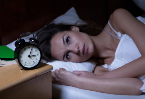 Know about Insomnia and How to Prevent it