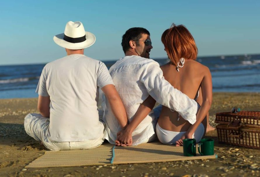 I am Cheating on My Husband: Love Secrets