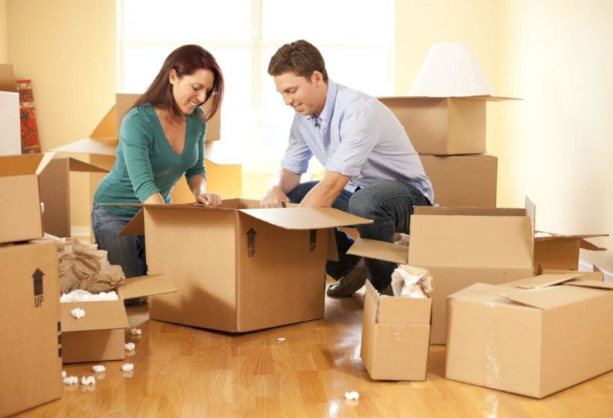 8 Tips: How to Relocate on Reasonable Budget