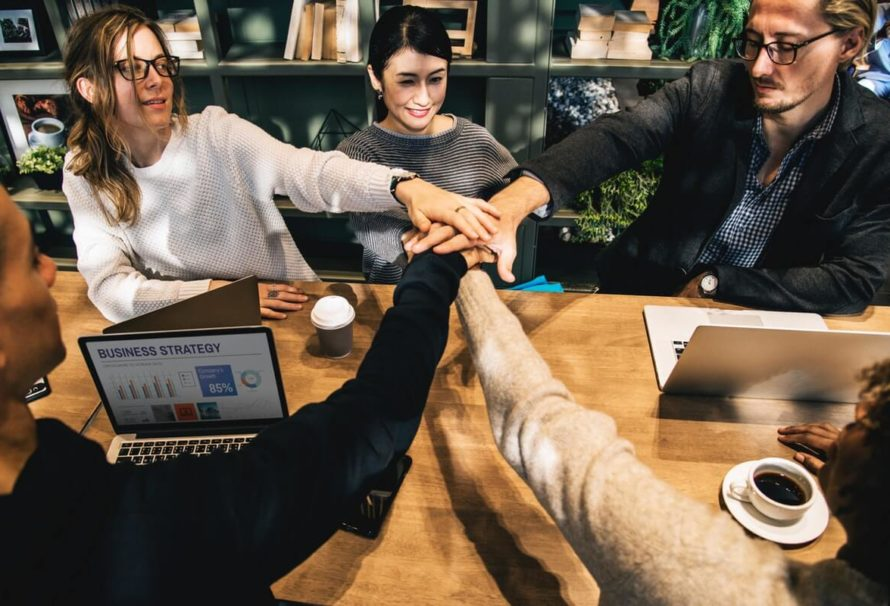 Team Building – Creating a Winning Team