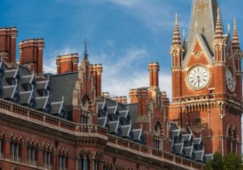 Top 5 London Luxury Hotels for You to Check Out