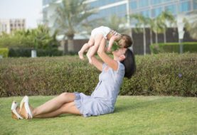 Working Mums Are Better Than Stay-at-Home Mums?