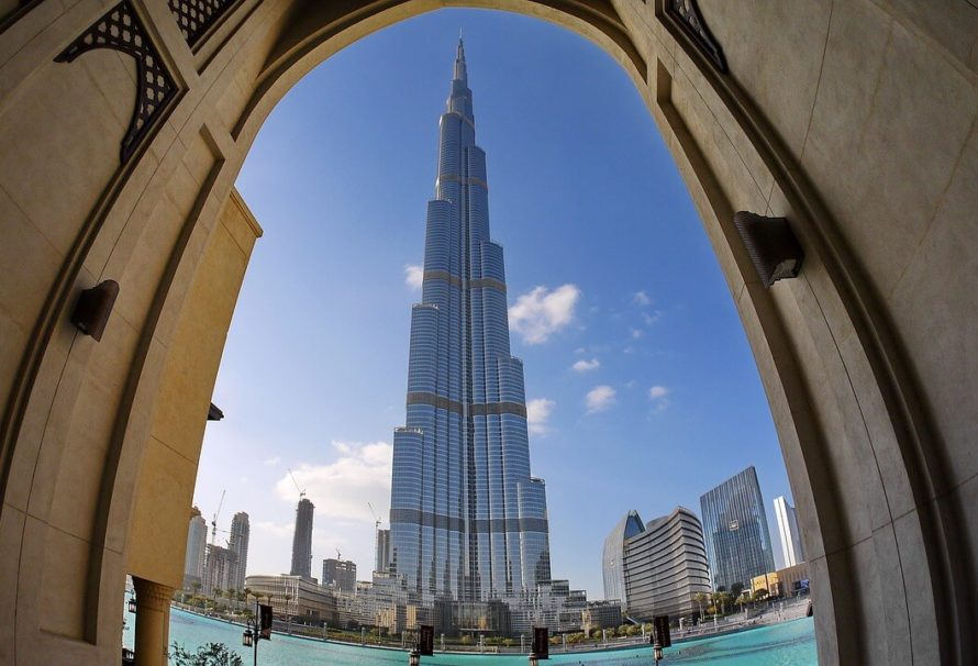 Tallest Buildings Around The World!