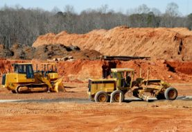 Purchase Machinery from Construction Equipment Auctions