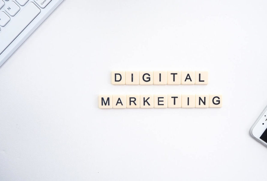 8 Ways To Digital Marketing Made Simple