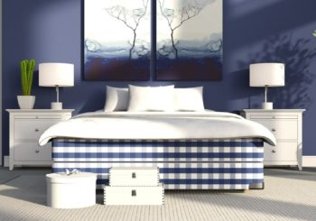 A Little Secret about The Ideal Bedroom Colour