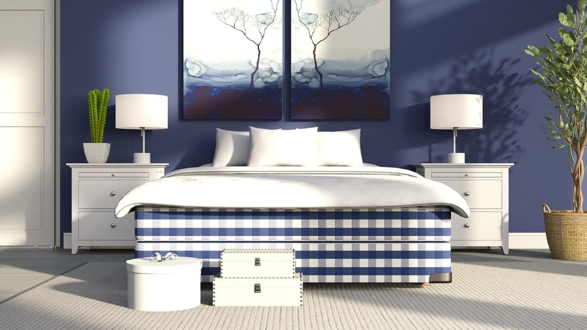 Ideal Bedroom Colour