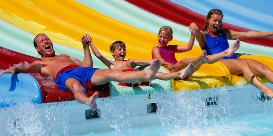 Summer Water Activities: It Time To Get Wet With Kids
