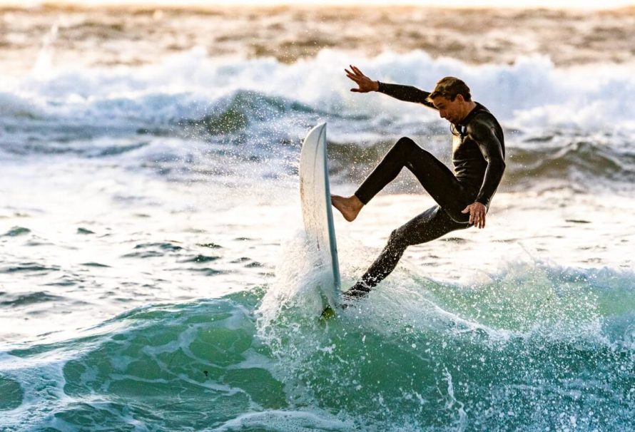 10 Fun Adventure Sports to Try This Summer