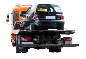 Tow Trucks - The Unsung Heroes
