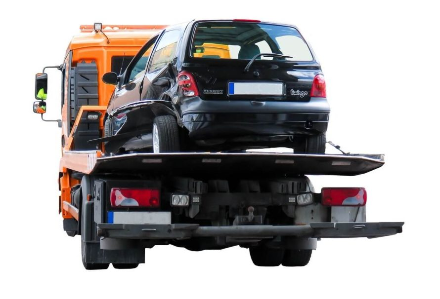 Tow Trucks – The Unsung Heroes