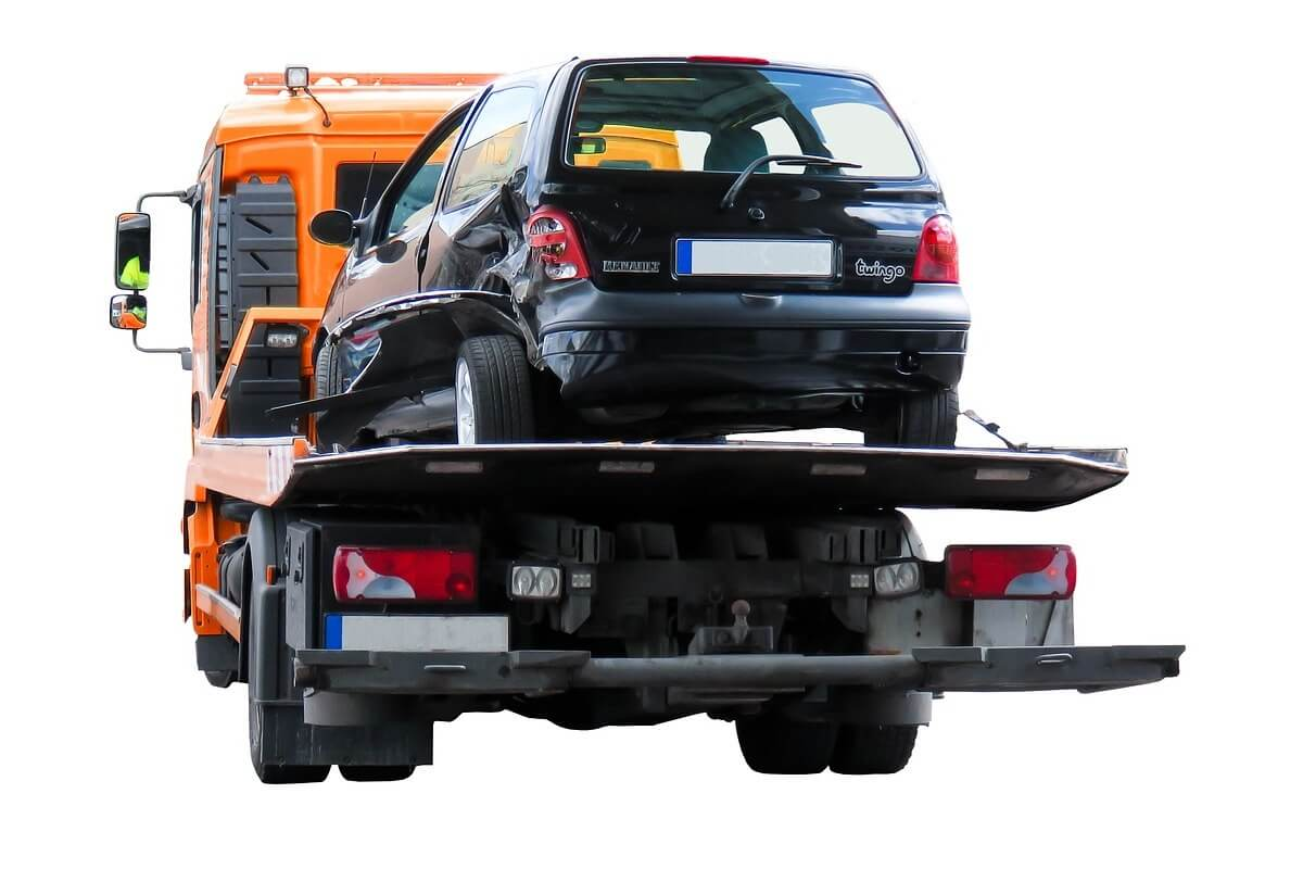tow trucks services