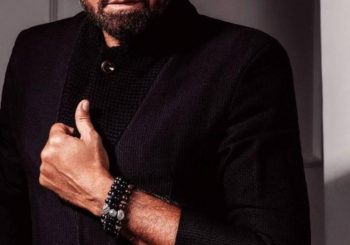 Men's Beaded Bracelets Jewelry and Winter 2019/2020 Trends