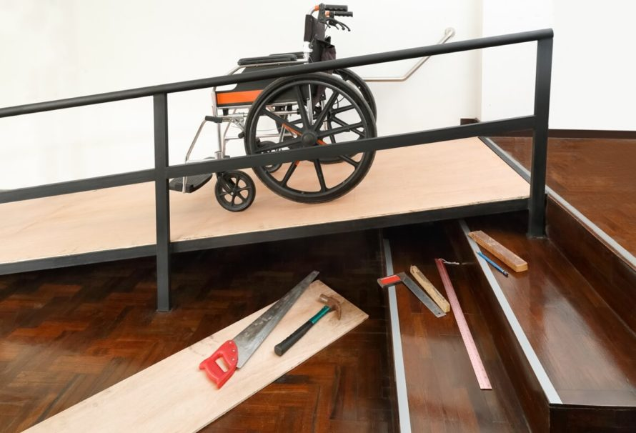5 Ways To Make Your Home More Wheelchair Accessible