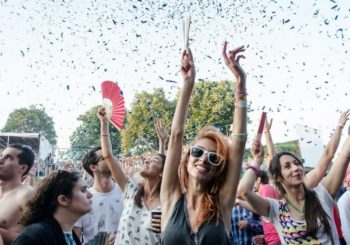 The Top 10 Music Festivals You Should Not Miss