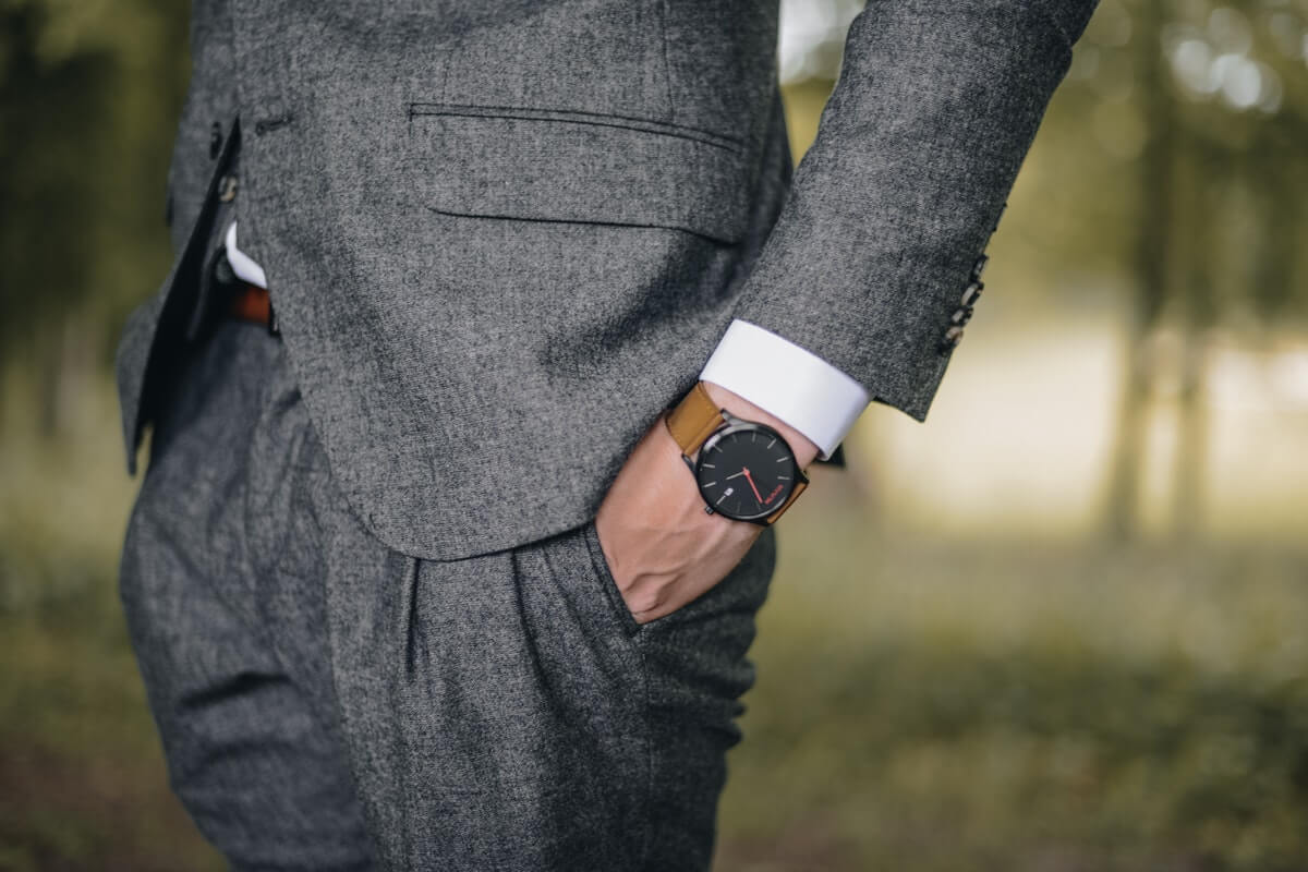 Wearing a Luxury Watch is an Amazing Thing