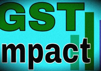 The Influence of GST on the Indian Economy - Has It Been All Good?