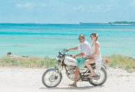 How Riding with Your Partner Helps with Relationship