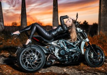 Your 6 Skin Tips for Motorcycle Riders