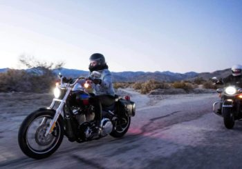 Some Important Pointers for Your Maiden Motorcycle Tour