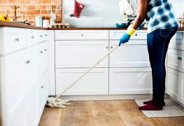 Why Should You Hire A Company That Offers More Than Professional Cleaning Services For Your Home?