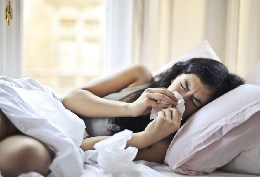 Tackling Flu Season
