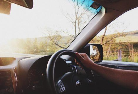 Why Are So Many Car Injuries Nothing To Do With Driving?