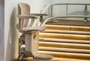 Stairlifts Are Safe - Technology That Will Help You in Older Age