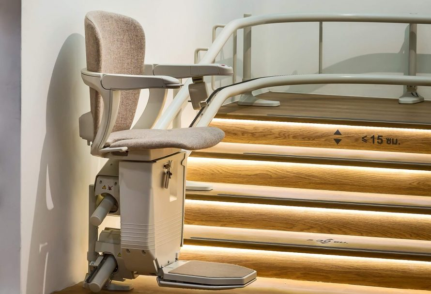 Stairlifts Are Safe – Technology That Will Help You in Older Age