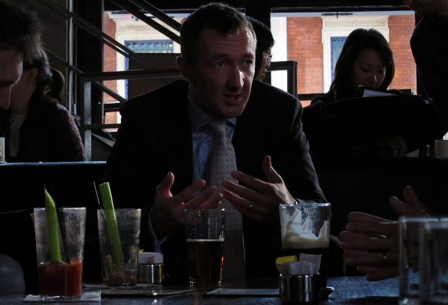 Ralph Ineson: The Lesser Known Actor Behind Many Popular Roles
