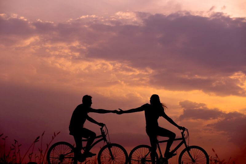 create a strong relationship