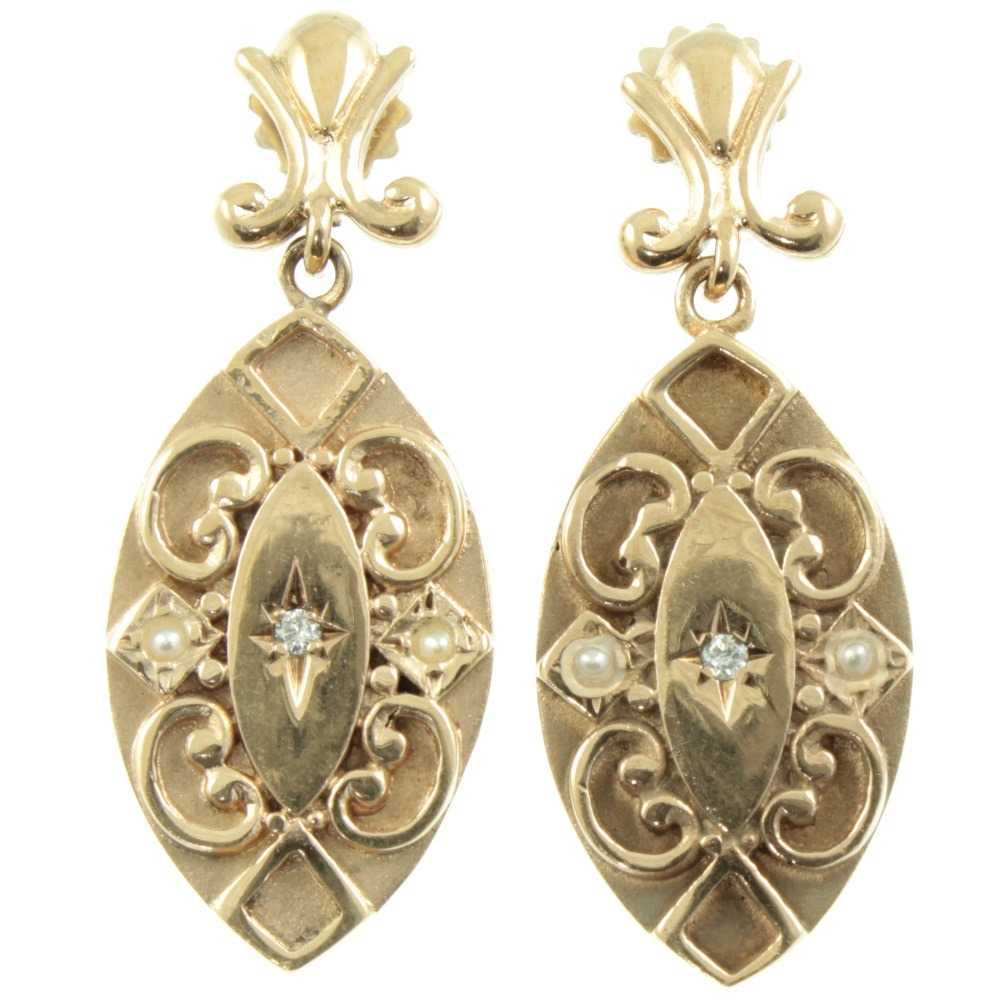 Why is Antique Jewellery A Great Choice?