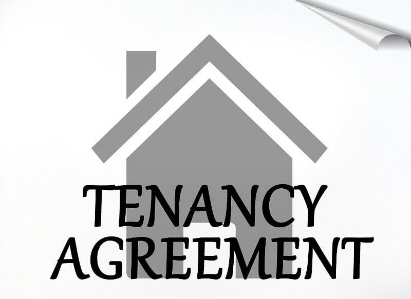get your tenancy agreement right