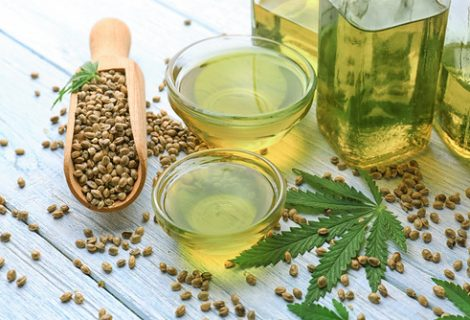 CBD oil benefits for the body and mind