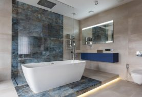 Impress Your Guests with New Bathroom Wall Tiles