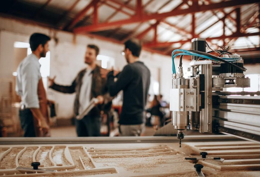 Why is Waterjet Cutting Technology Becoming Popular?