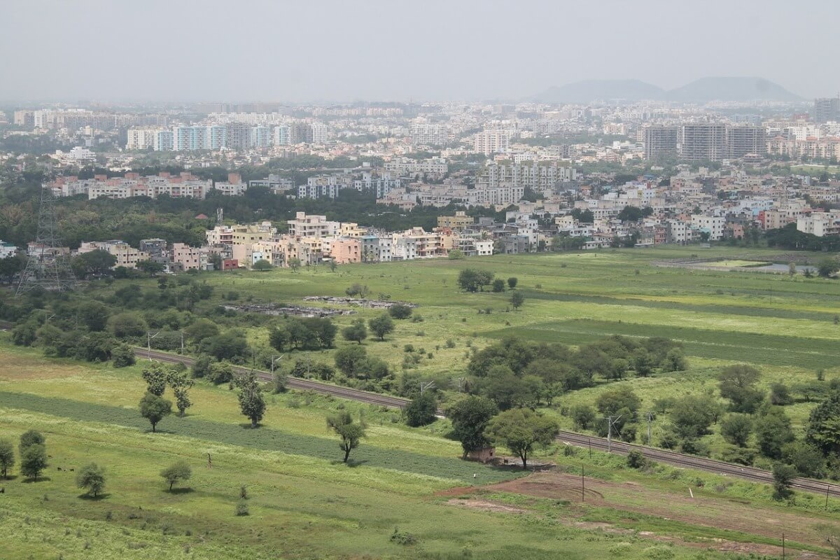 Pune the Ideal Home For Your Startup