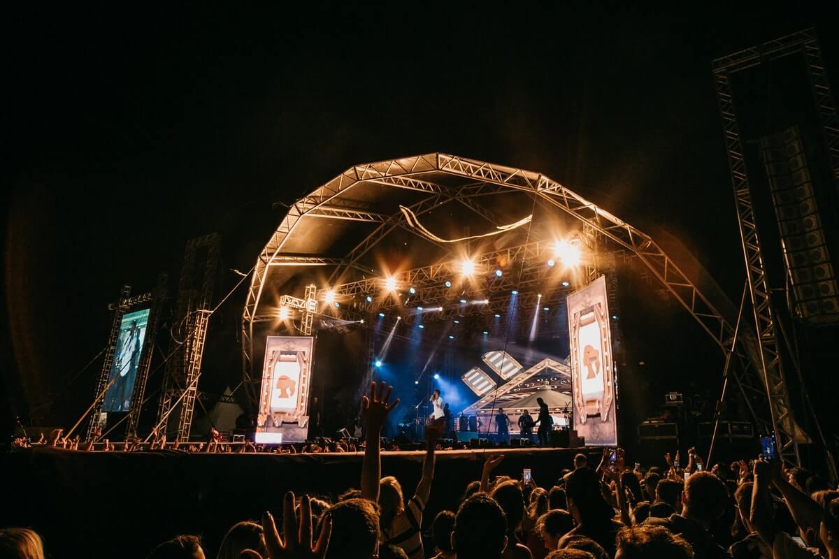 glastonbury festival performances