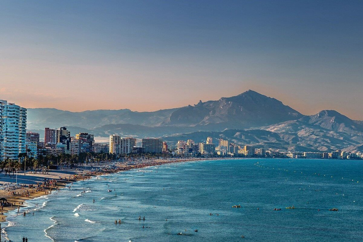New Home in Alicante and Malaga