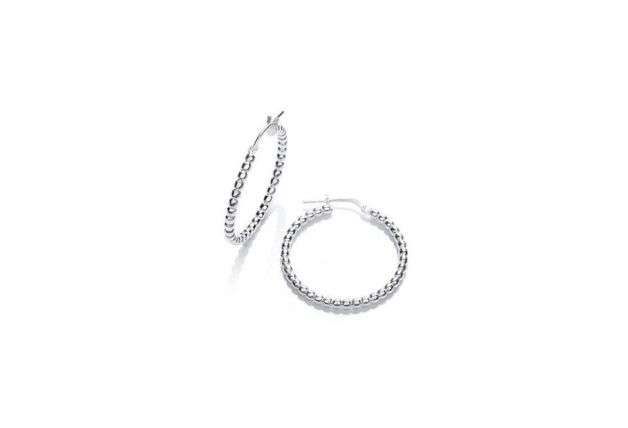 The Trend for Hoop Earrings