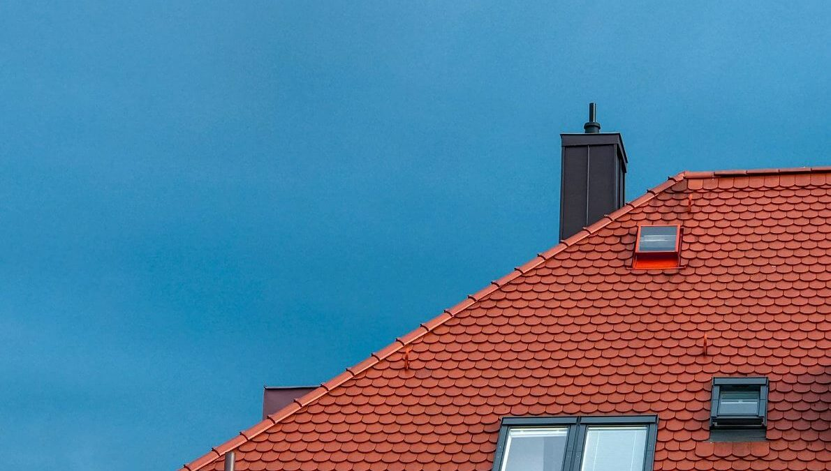 6 Signs that Your Roof Needs Repairing